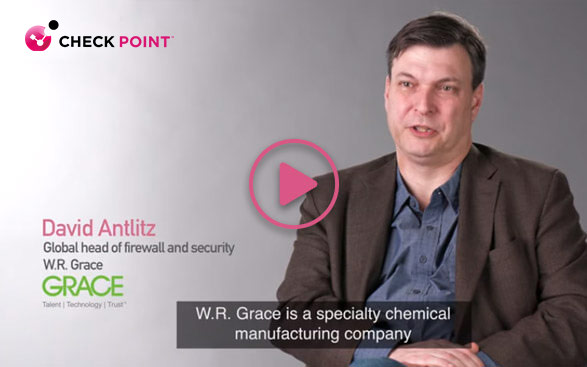 Grace customer video snapshot