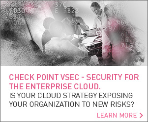 Check Point vSEC - Is Your Cloud Strategy Exposing Your Organization to New Risks?