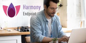 Harmony Endpoint logo tile image