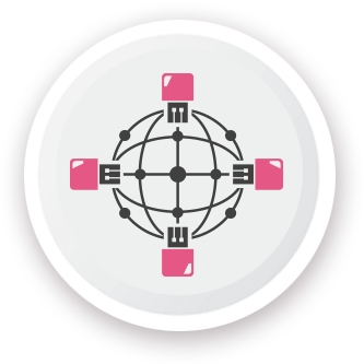 Virtual Systems Use Cases icon