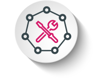 icon pink maintenance