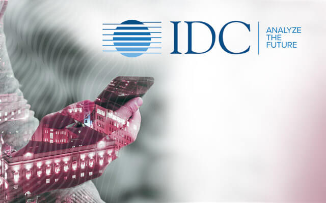 IDC Report Image