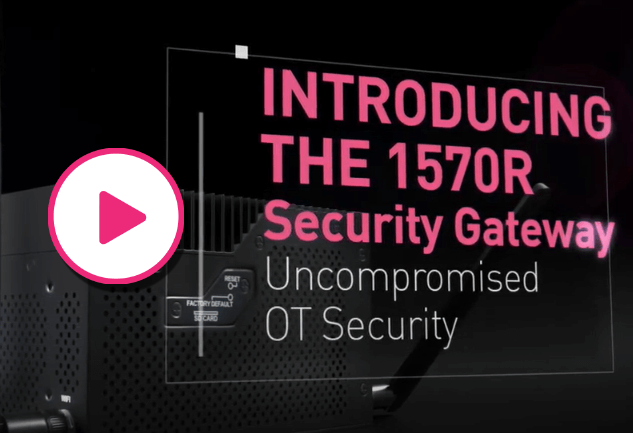 Introducing the 1570R Security Gateway video thumbnail