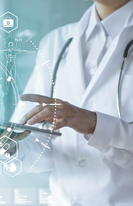 Cyber Security for Healthcare IoT