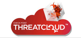 ThreatCloud Security Intelligence