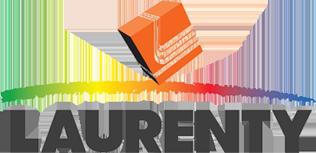 Laurentyのロゴ