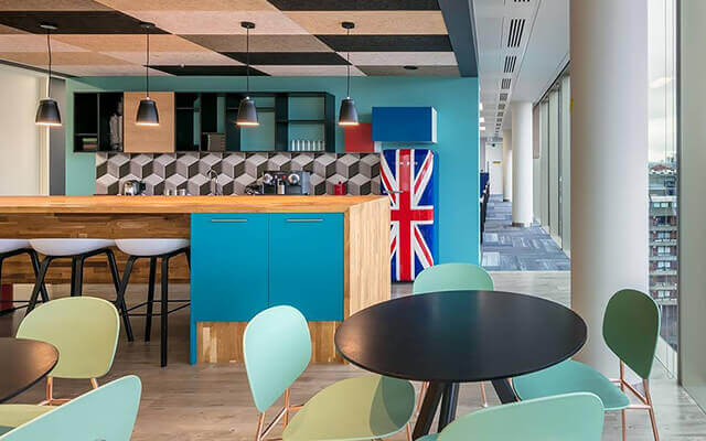 Check Point London Office photo