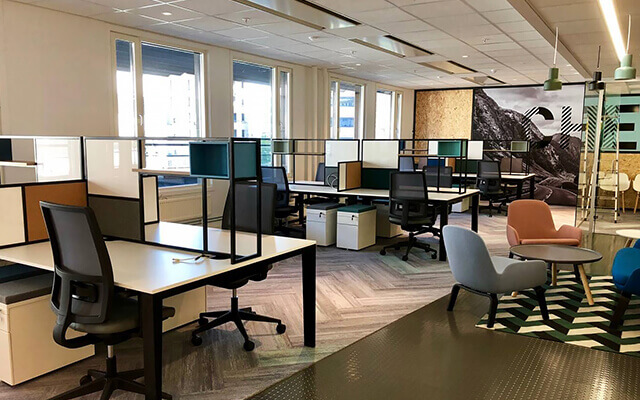 Check Point Oslo Office photo