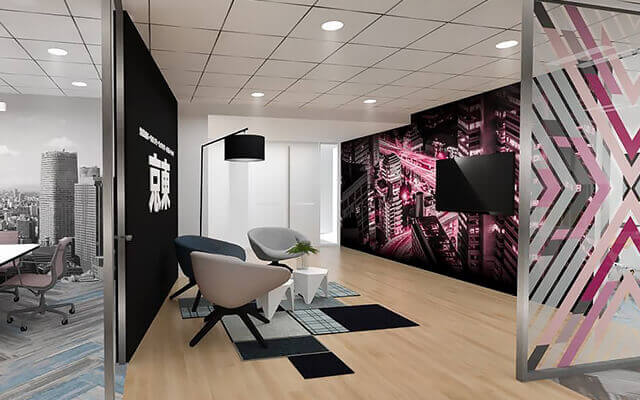 Check Point Tokyo Office photo