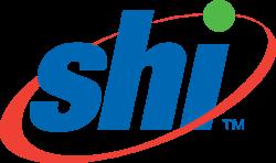 shit logo
