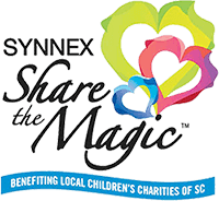 synnex share magic logo