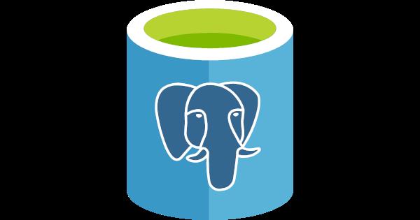 Azure Database for PostgresSQL