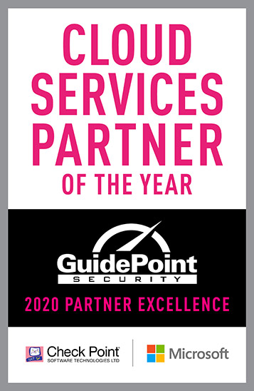 Cloud Services Partner of the Year - GuidePoint