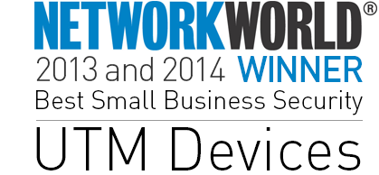 Check Point wins Small Business Security Award from Network World