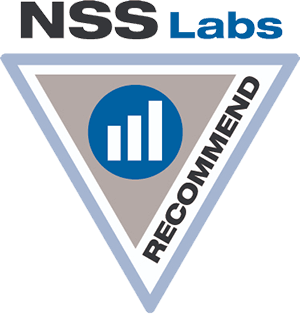 NSS Labs Certification Logo 300x300