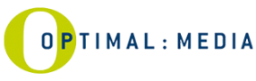 Optimal Media Logo Image