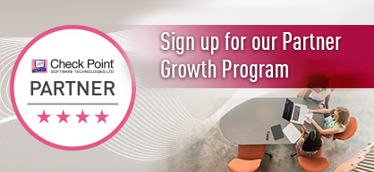 Partner Channel Program Sign Up