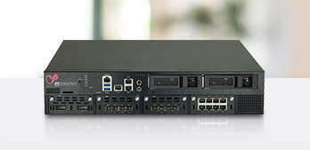 Quantum 16200 security gateway appliance tile image