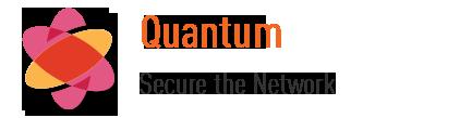 Quantum logo image