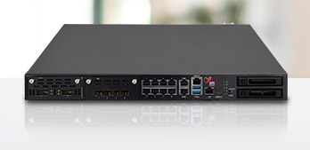 Quantum 6900 security gateway appliance tile image
