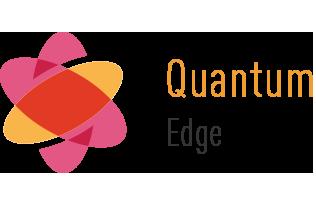 Логотип Quantum Edge