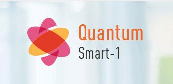 Logo de Quantum Smart-1