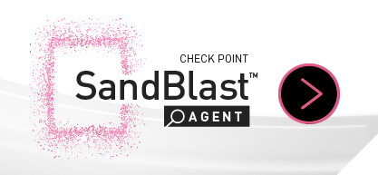 SandBlast Agent endpoint protection overview video