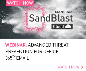 Webinar: Advanced Threat Prevention for Office 365TM Email