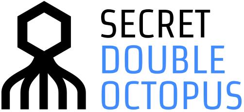Secret Double Octopus