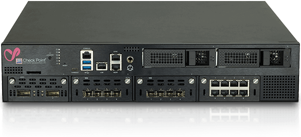 16000 Next Generation Firewall Security Gateway Appliance Image