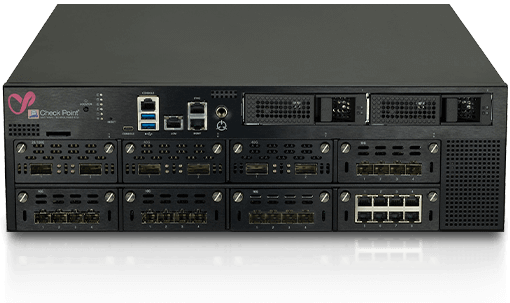 Data Center and High-End Enterprise 23000/26000 Series appliances