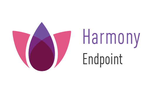 Harmony Endpointのロゴ 516 x 332