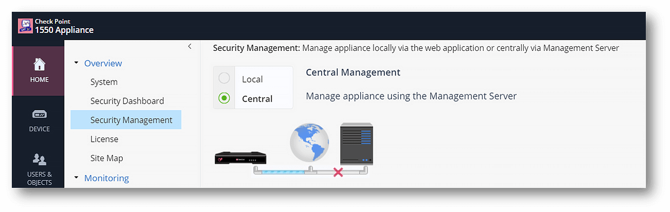 SMB Security Local or Central Management carousel 3