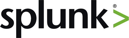Splunk Logo Floating Hero Image