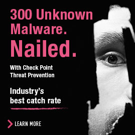 300 Unknown Malware. Nailed - learn more