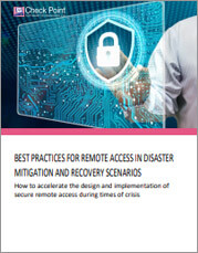 thumbnail image of Best Practices for Remote Access in Disaster Mitigation and Recovery Scenarios document