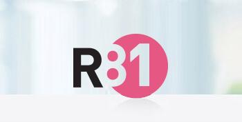 Immagine del riquadro del logo R81