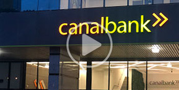Canalbank video tile