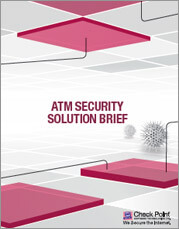 Check Point ATM Security Solution Brief