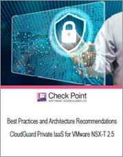 tile check point cloudguard iaas for vmware NSX V and NSX T