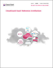 Check Point CloudGuard Reference Architecture