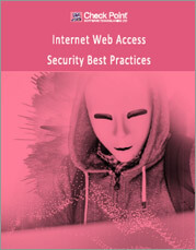 Check Point Internet Web Access Best Practices