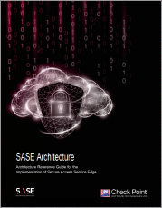 SASE Architecture Reference Guide