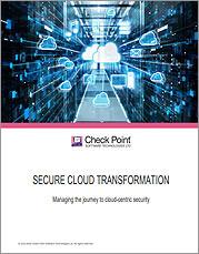 Secure Cloud Transformation document tile image