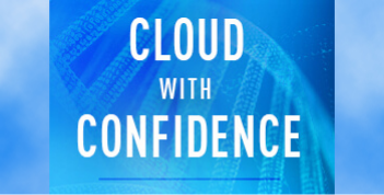 Cloud with Confidence DNA tile image