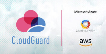 CloudGuard core icons tile
