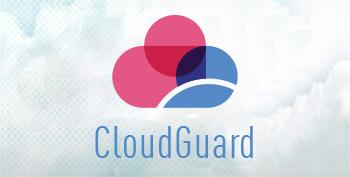 miniatura logo CloudGuard