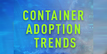 Container adoption trends tile