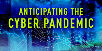 Anticipating cyber pandemic tile image