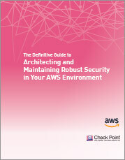 Screencapture of Definitive Guide to Architecting and Maintaining Robust Security in Your AWS Environment